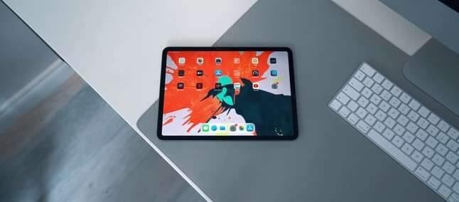 Novo IPad Pro da apple deve vir com tela miniled