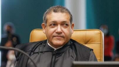 Nunes Marques nega impeachment contra ministro Alexandre de Moraes