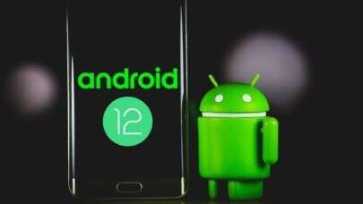 O Google disponibiliza prévia do Android 12 para desenvolvedores