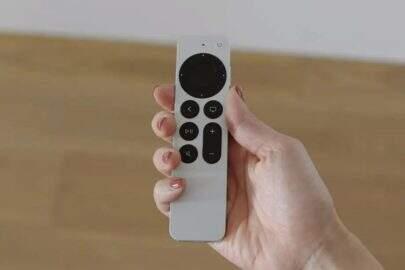 O novo Siri Remote não terá suporte para alguns jogos da Apple TV e não acompanha chip U1