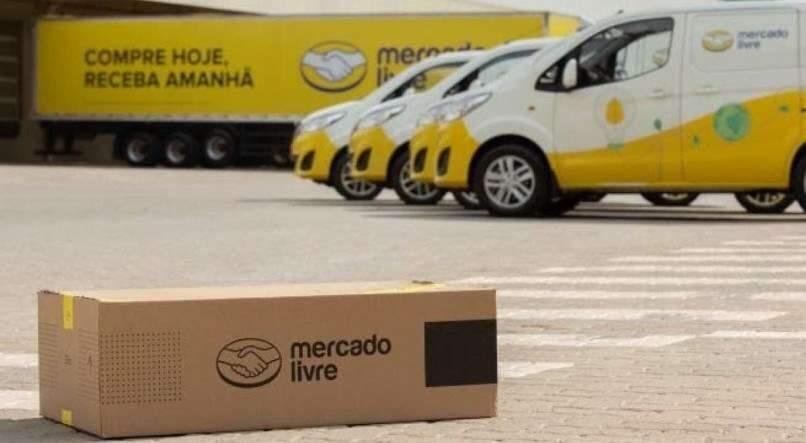 Mercado Livre abre mais de 7 mil vagas em diversos países da America Latina