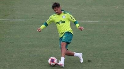 Palmeiras e Guarani se enfrentam pela 7ª rodada do Paulistão; veja prováveis escalações