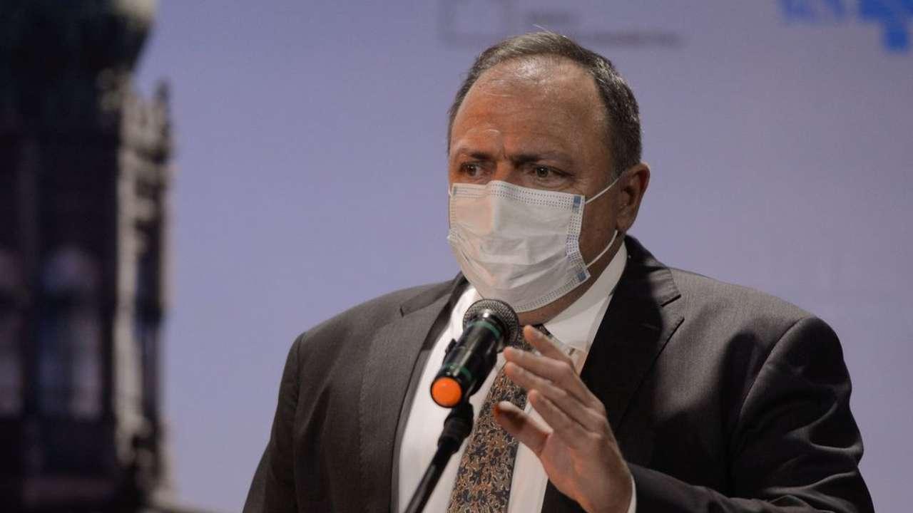 Ex-ministro da Saúde, Pazuello deve assumir cargo no Palácio do Planalto