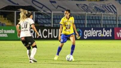 Pela primeira vez, dois times de Santa Catarina estão na disputa do Campeonato Brasileiro Feminino