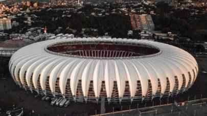 Pelas eliminatórias, o Beira-Rio será sede do confronto entre Brasil e Equador