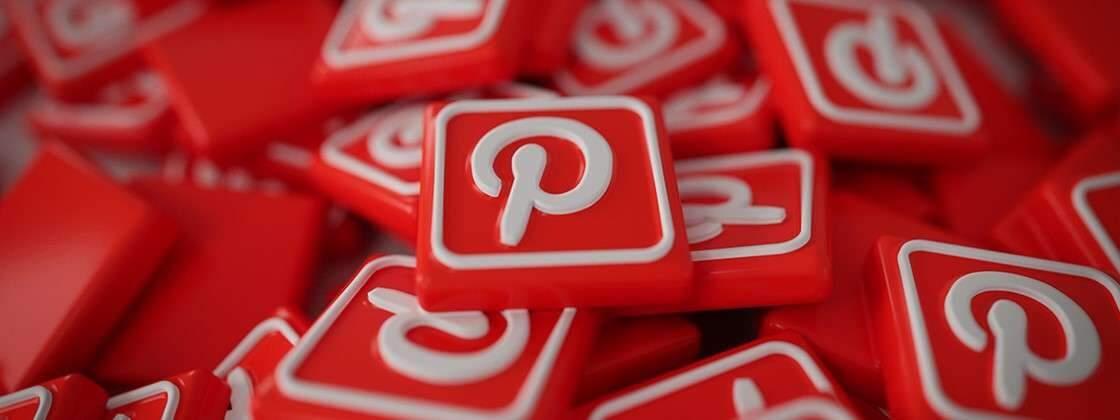 Funcionários assinam documento dentro do Pinterest que impossibilita-os de falaram algo