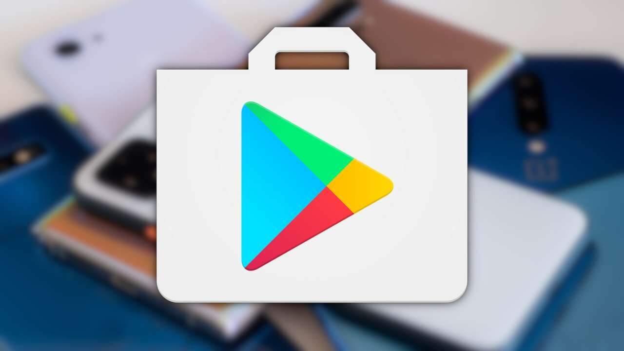 Play Store recebe novo recurso