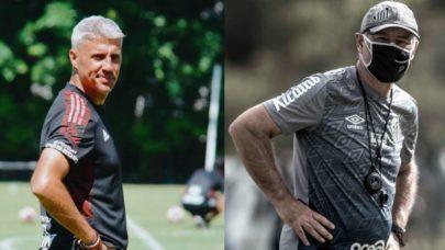 Por respeito, treinadores argentinos fazem aulas de português