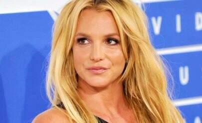 Possível Comeback? Nova música de Britney Spears é registrada
