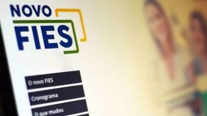 Prazo para renovar contratos do FIES do 1° semestre de 2021 é adiado