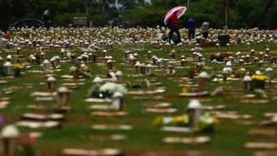 Rio Grande do Sul registra mais mortes do que nascimentos pela primeira vez na história