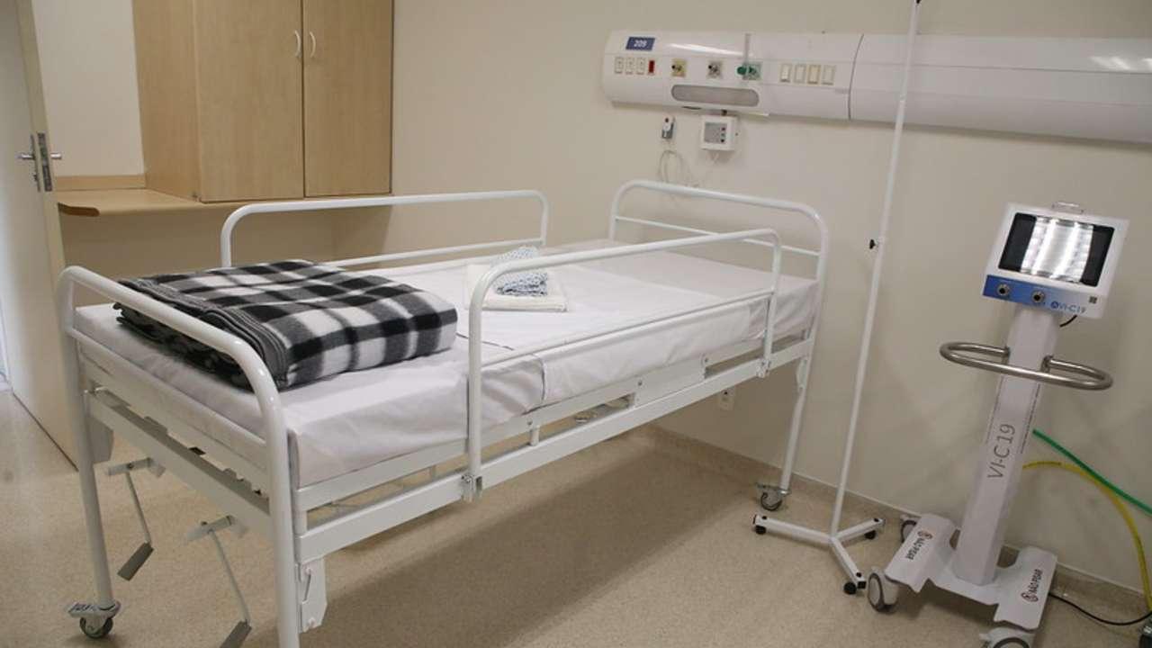 SP tem dois mil pacientes a menos na UTI em 19 dias