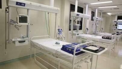 São Paulo tem 2 mil pacientes a menos internados na UTI de Covid em 19 dias