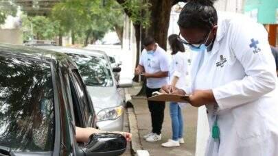 Vacinação dos 68 anos é ampliada em São Paulo; veja os locais