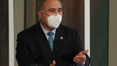 """SP: após 9 pedidos de ajuda, Ministério da Saúde diz que estado deve receber """"kits intubação"""" em até 48h"""