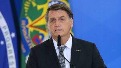 STF dá prazo de 10 dias para Bolsonaro justificar ameaças à imprensa