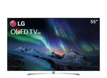 Samsung deve comprar painéis de TV OLED da LG display, confira