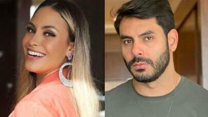 Sarah Andrade se pronuncia sobre rumores de suposto romance com Rodolffo Matthaus