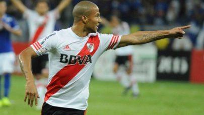 Segundo jornalista, Carlos Sánchez deseja retornar o River Plate