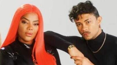 """Ludmilla e Xamã anunciam parceria musical no hit """"Gato Siamês"""" e agitam web"""
