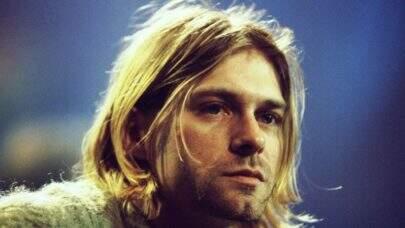 Música póstuma de Kurt Cobain é lançada com auxílio de inteligência artificial