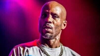 Após sofrer overdose, Rapper DMX morre aos 50 anos