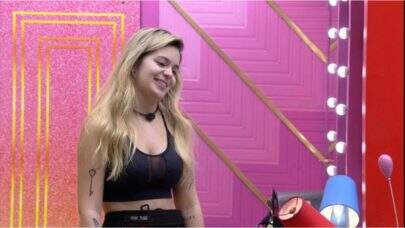 BBB21: Viih Tube revela que sonhou com Gil na final do reality