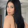 """Simaria mostra detalhes de look para o 'Domingão do Faustão': """"Estilo Kim Kardashian"""""""