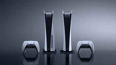 Sony vendeu mais de 7,5 milhões de consoles do PS5 desde o lançamento