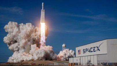 SpaceX e Google fecham acordo para uso de satélites Starlink