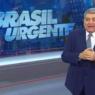 Novos relatos apontam que em menos de 24 horas, Datena foi de contratado a demitido por Silvio Santos