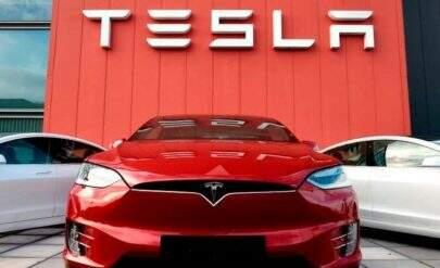 Tesla, de Elon Musk, tem recordes de vendas em Bitcoin