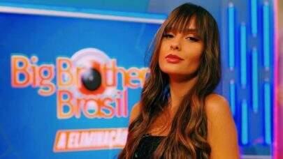 """BBB21: Ex-sister Thaís comenta sobre relação de Juliette e Fiuk: """"Eu sou a favor do beijo"""""""
