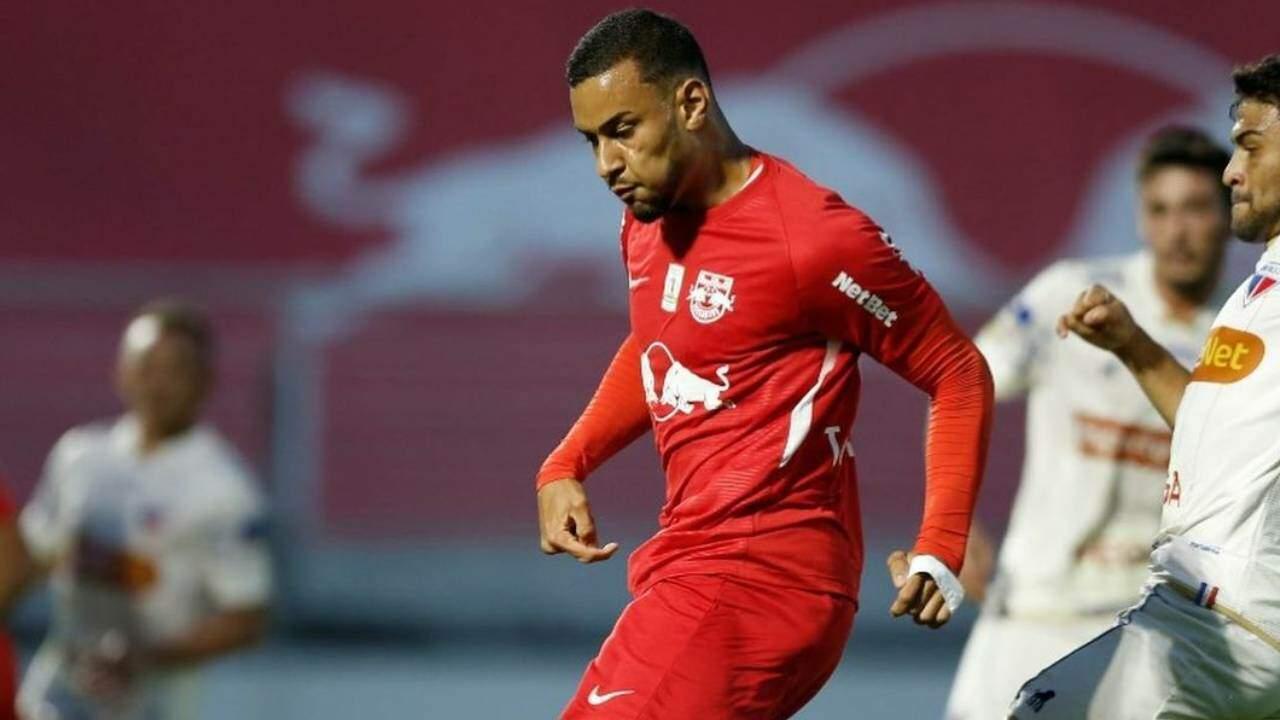 Thonny Anderson é a nova contratação do Bahia para a temporada de 2021