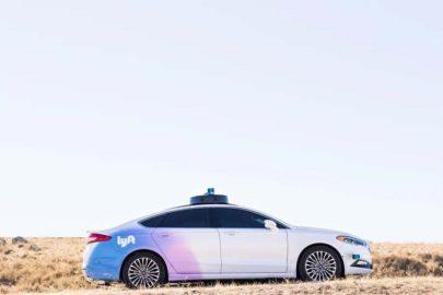 Toyota compra divisão de carros autônomos da Lyft