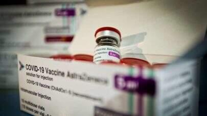 Fiocruz espera encerrar mês de abril com 26,6 milhões de vacinas entregues ao PNI