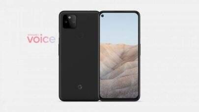 Vaza fotografia supostamente tirada pela câmera no próximo lançamento do Google, o Pixel 5A