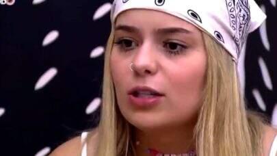 """BBB21: Viih Tube usa expressão racista e é acusada: """"Ela está com uma 'inveja branca'"""""""