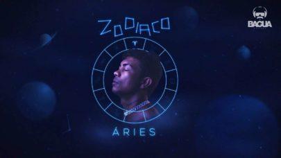 """Xamã libera clipe de seu single """"Áries"""" com inspiração em Anitta"""