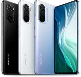 Xiaomi lançou os smartphones Mi 11X e Mi 11X Pro com processadores e câmeras poderosas