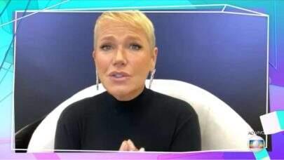 """BBB21: Xuxa revela torcida: """"Quero ser amiga de Gil e Juliette quando eles saírem"""""""