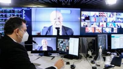 Senado define instalação da CPI da Covid contra Bolsonaro
