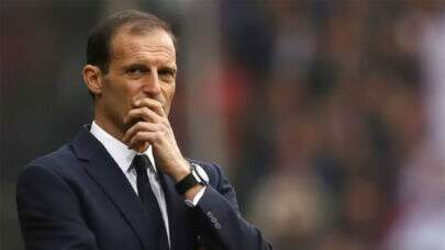 Allegri é favorito para assumir Bayern de Munique na próxima temporada
