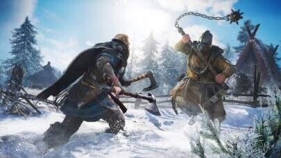 Brasil pode virar cenário do Assassin's Creed