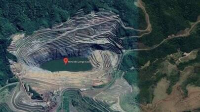 STJ proíbe utilização de barragem pela Vale por risco de rompimento