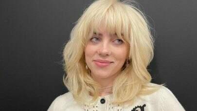 Billie Eilish responde a perguntas de famosos em vídeo e diverte web