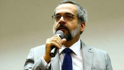 MPF denuncia ex-ministro da Educação, Abraham Weintraub por improbidade administrativa