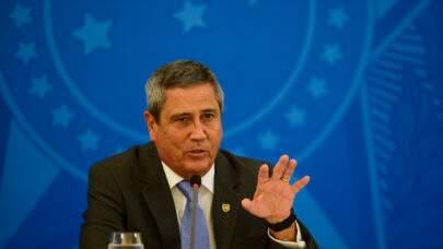 TCU pede abertura de processo para averiguar ações de Braga Netto no combate à pandemia