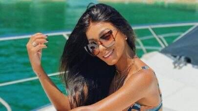 """Brunna Gonçalves comenta sobre época com bulimia: """"Não conseguia me olhar no espelho"""""""