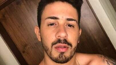 """Carlinhos Maia nega permuta para cirurgia de sogra e choca ao mostrar orçamento: """"A gente tem dinheirinhos"""""""